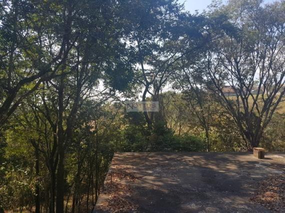 Terreno com área total de 8.624m² - parque residencial serra azul - juatuba -mg. - Foto 3
