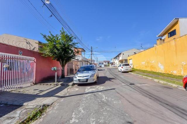 Casa à venda com 2 dormitórios em Cidade industrial, Curitiba cod:154057 - Foto 15