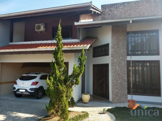 Casa à venda com 4 dormitórios em Costa e silva, Joinville cod:UN01119