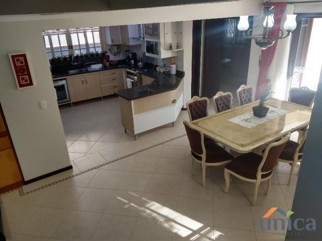 Casa à venda com 4 dormitórios em Costa e silva, Joinville cod:UN01119 - Foto 19