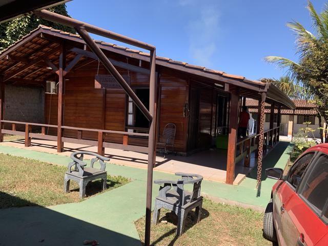 Linda casa no Setor de Mansões de Sobradinho, lote de 700 metros.
