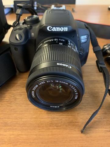 Canon EOS 700D - Foto 4