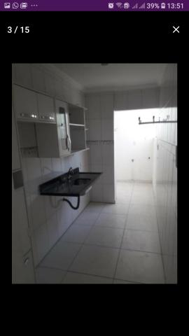 Apartamento para vender no bosque imperial 190.000.00 - Foto 3