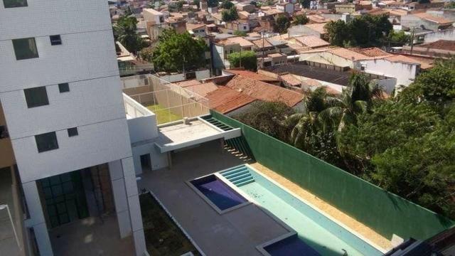 Apt 084 2 Suítes,Lazer,55 m2 , Perto Extra Aguanambi,Novo, Fátima