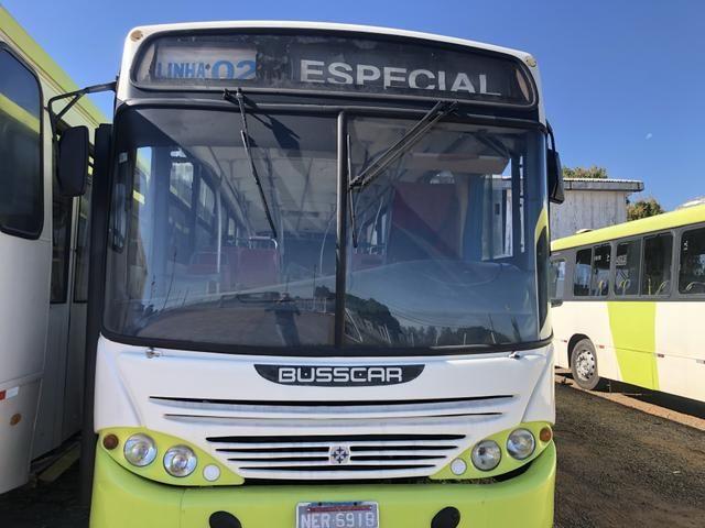 Ônibus urbano/ troco - Foto 3