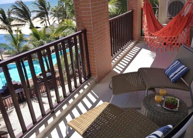 Férias no Beach Park Acqua Resort por um ótimo preço!