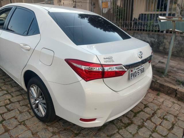 Toyota corolla 2.0 16v xei 2015/2015 - Foto 4