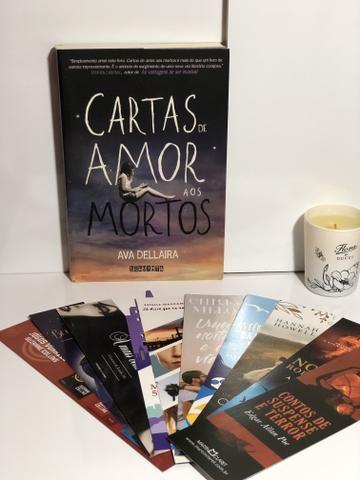 Livros novos por 10 reais - Foto 4