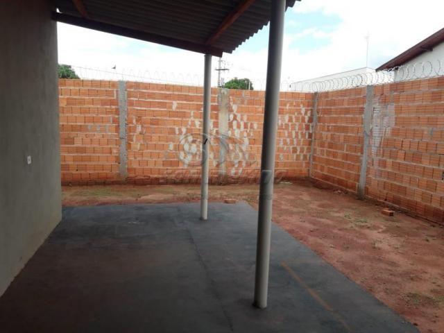 Casa à venda com 2 dormitórios em Planalto verde ii, Jaboticabal cod:V4275 - Foto 20