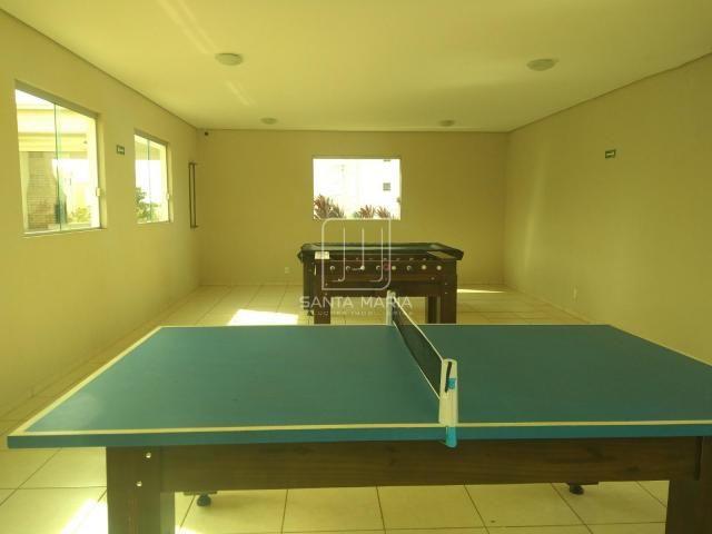 Apartamento para alugar com 2 dormitórios em Cond guapore, Ribeirao preto cod:52088 - Foto 15
