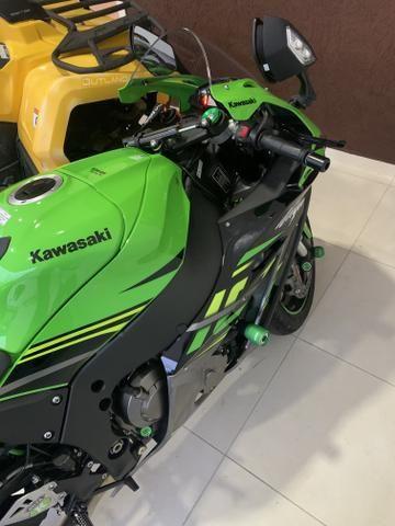 Kawasaki Ninja zx10r Abs - Foto 2