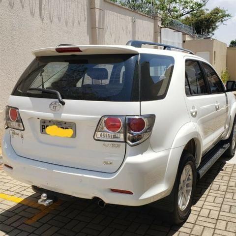 Toyota SW4 07 Lugares SR 4X2 2,7 2015 Flex - Foto 4