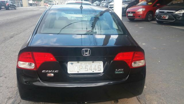 Honda Civic LXS 09/09 - Foto 7