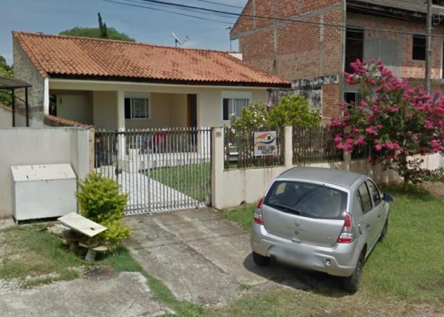 Casa para venda em campina grande do sul, jardim ceccon, 2 dormitórios, 1 banheiro, 1 vaga