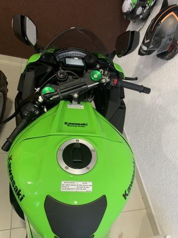 Kawasaki Ninja zx10r Abs - Foto 7