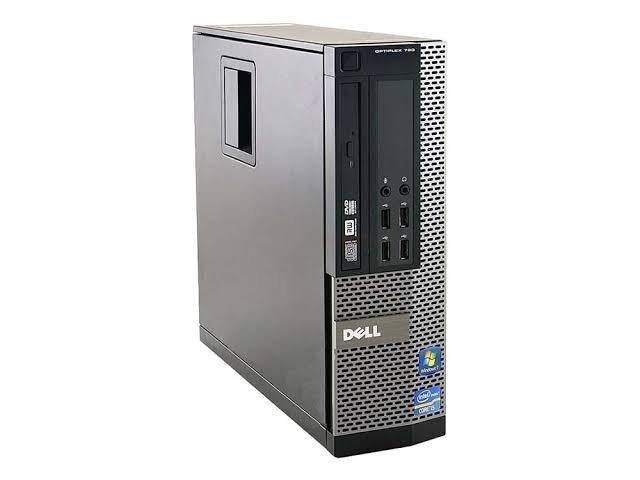Computador Dell Optiplex i5