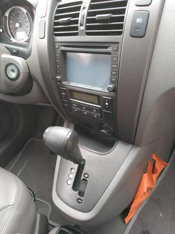 Hyundai Tucson GLS 2014 - Foto 5