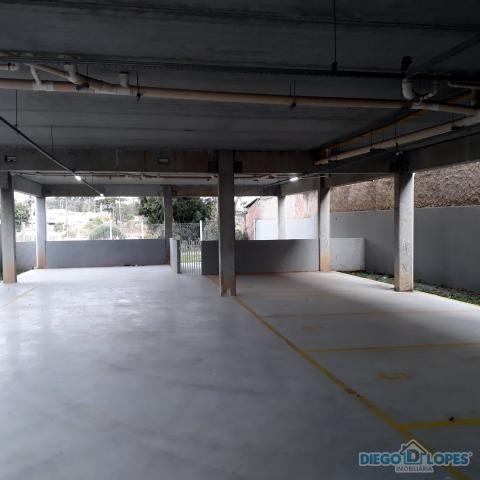 Apartamento à venda com 2 dormitórios em Eucaliptos, Fazenda rio grande cod:152