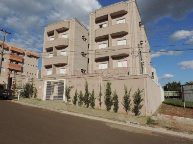 Apartamento à venda com 1 dormitórios em Jardim botânico, Ribeirão preto cod:15017 - Foto 12