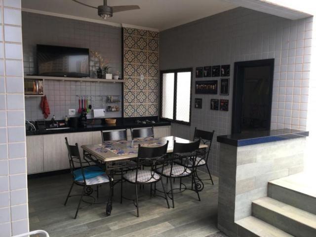 Apartamento à venda com 4 dormitórios cod:15031 - Foto 2