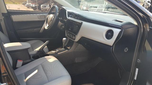 Corolla GLI Upper 1.8 AT - 2018 - Foto 8