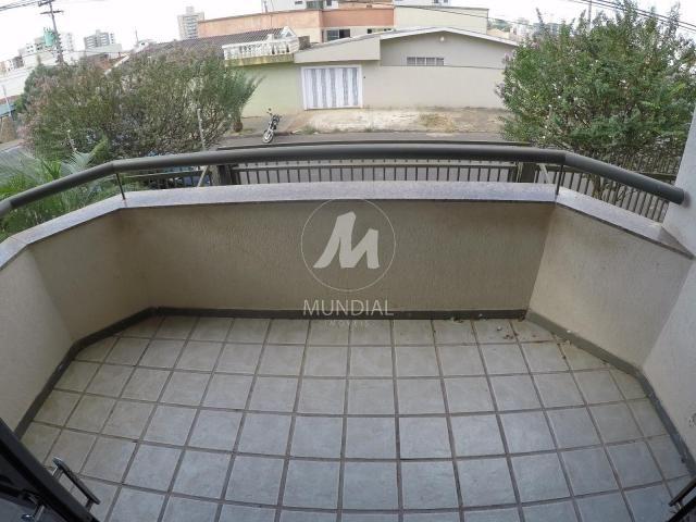 Apartamento para alugar com 3 dormitórios em Jd iraja, Ribeirao preto cod:49089 - Foto 3