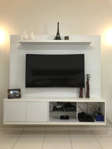 Rack de TV novo
