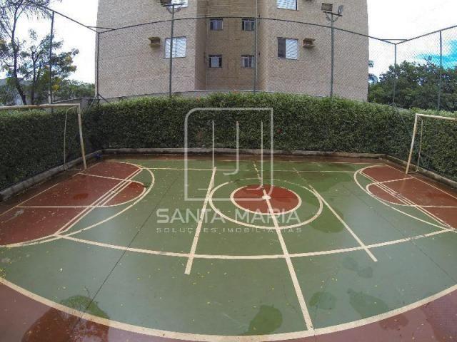 Apartamento para alugar com 2 dormitórios em Pq dos lagos, Ribeirao preto cod:62491 - Foto 16