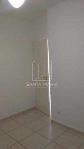 Apartamento para alugar com 2 dormitórios em Cond guapore, Ribeirao preto cod:52088 - Foto 9