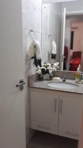 Apartamento à venda com 2 dormitórios em Bosque das juritis, Ribeirão preto cod:14902 - Foto 14