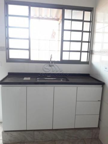 Casa à venda com 2 dormitórios em Planalto verde ii, Jaboticabal cod:V4275 - Foto 14