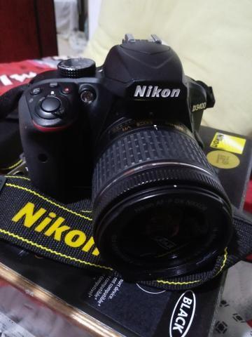 Camera Nikon D3400 - Foto 3