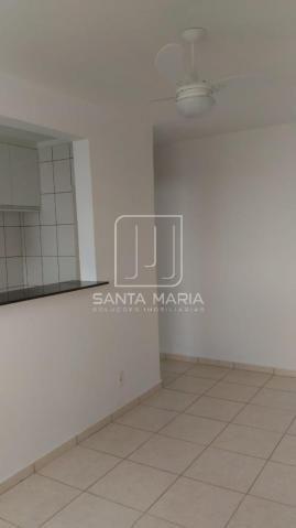 Apartamento para alugar com 2 dormitórios em Cond guapore, Ribeirao preto cod:52088 - Foto 3