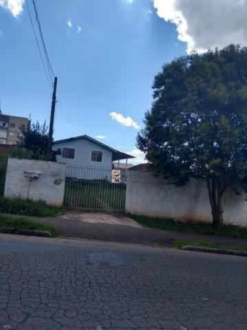 Casa para venda em campina grande do sul, jardim paulista, 2 dormitórios, 1 banheiro, 1 va - Foto 3