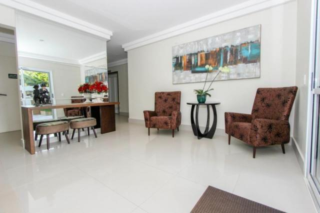 Apartamento à venda com 3 dormitórios em Nova aliança, Ribeirão preto cod:15043 - Foto 14