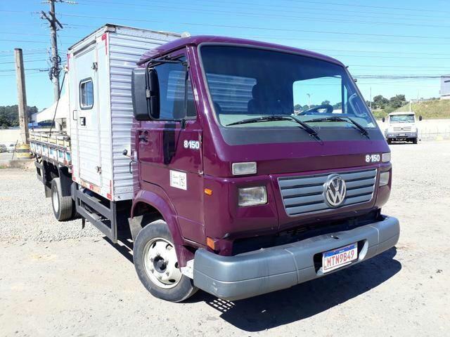 Caminhão Volks 8.150 - Foto 3