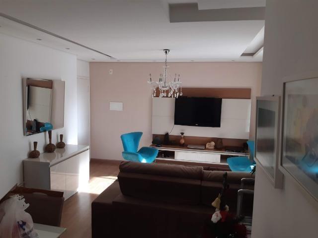 Apartamento à venda com 3 dormitórios em Nova aliança, Ribeirão preto cod:15043 - Foto 2