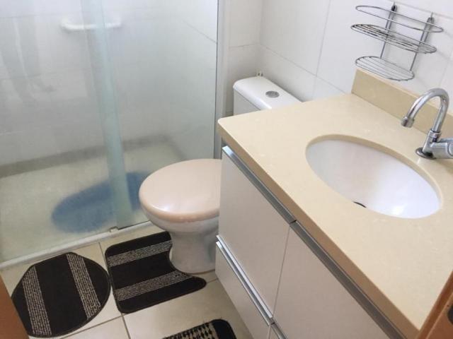 Apartamento à venda com 1 dormitórios em Jardim botânico, Ribeirão preto cod:15017 - Foto 8