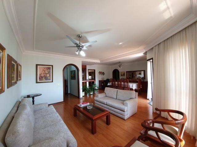 Apartamento à venda com 4 dormitórios em Centro, Ribeirão preto cod:15036