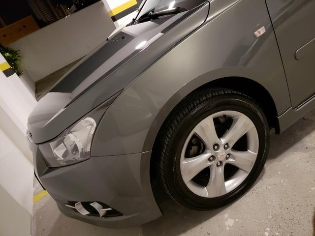 Cruze Hatch 1.8 16V - Completo - Foto 5