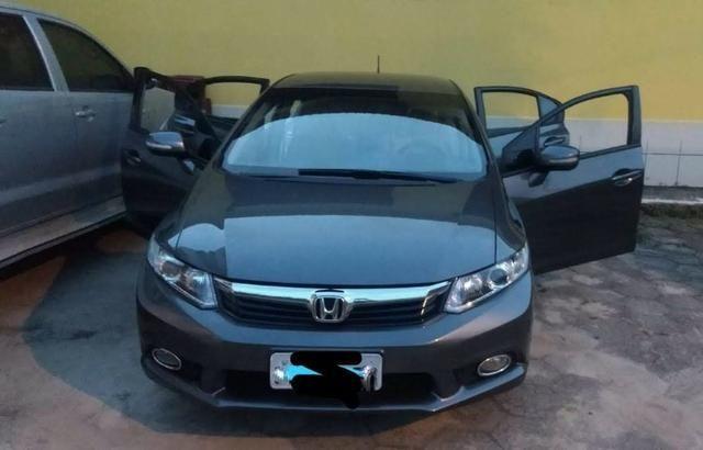 Honda Civic LXR 2.0 2014/2014 62.000km - Foto 5