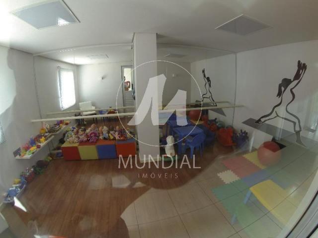 Apartamento para alugar com 2 dormitórios em Pq dos lagos, Ribeirao preto cod:62491 - Foto 9
