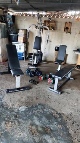 Musculação - Foto 3