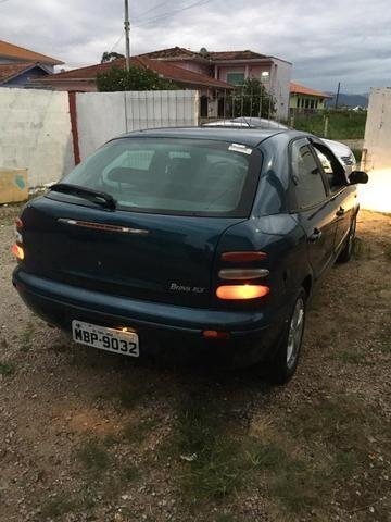 Fiat brava 1.6 2001 - Foto 3