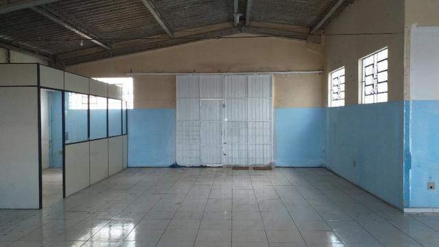 Aluguel Barracão - Foto 5