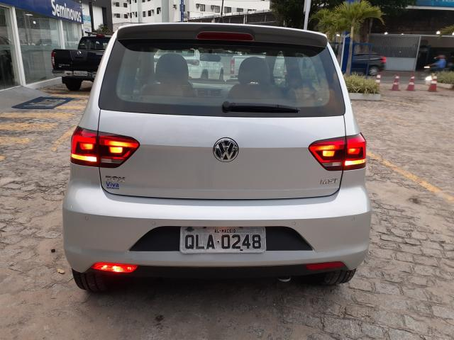 VOLKSWAGEN FOX 2015/2016 1.6 MI ROCK IN RIO 8V FLEX 4P MANUAL - Foto 5