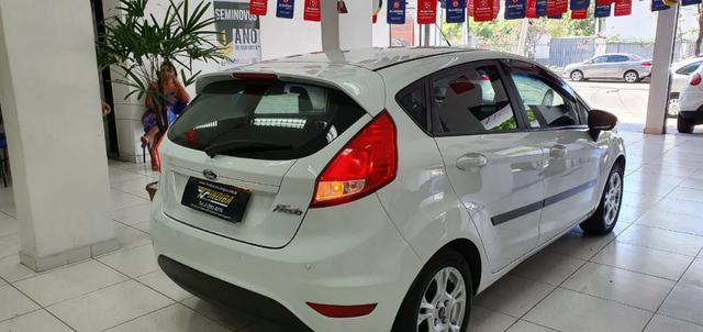Ford Fiesta 1.5 C/Gnv C/Entrada+48x669 Fixas - Foto 5
