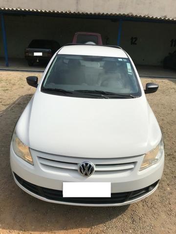 VW - Saveiro 1.6 CS 2012/2013 - Foto 6