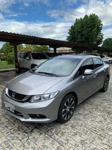 Honda Civic 2015/16