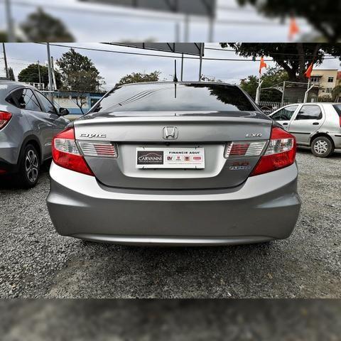 Honda Civic LXR Aut. - Completo - Muito novo! - Foto 5